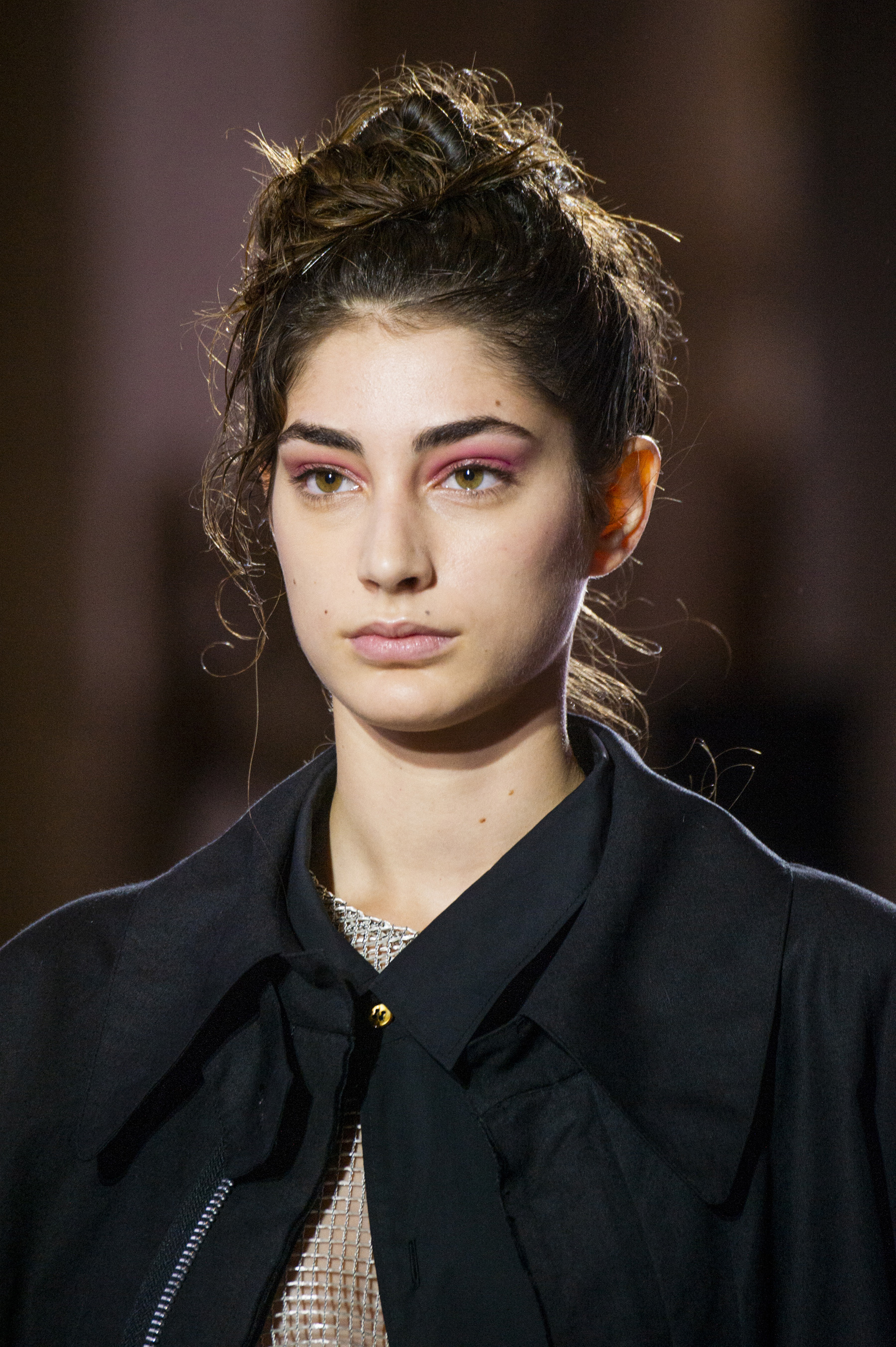 Moon Young Hee Spring 2019  Fashion Show Details