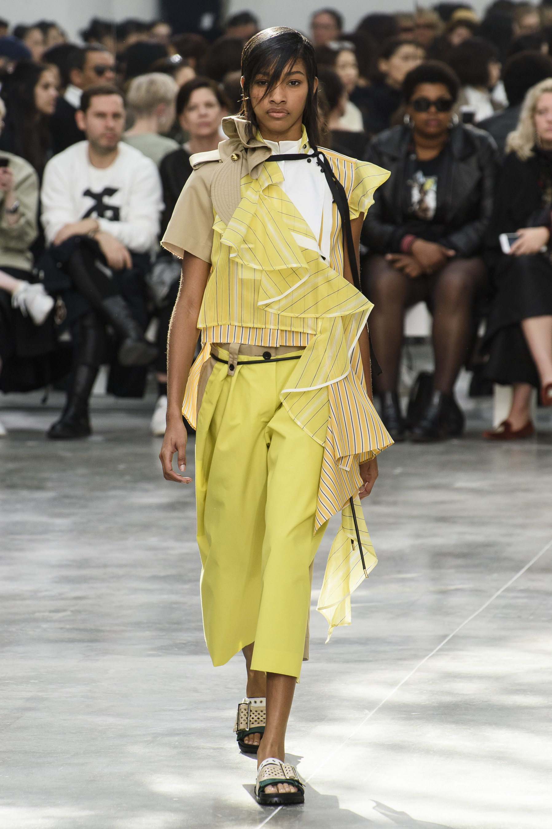 Buttercup Yellow Fashion Trend Spring 2019