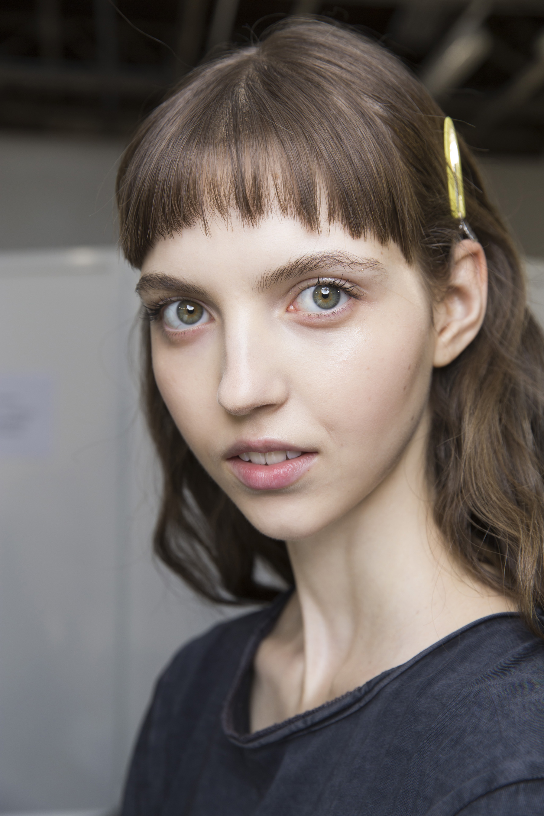 Shiatzy Chen Spring 2019  Fashion Show Backstage