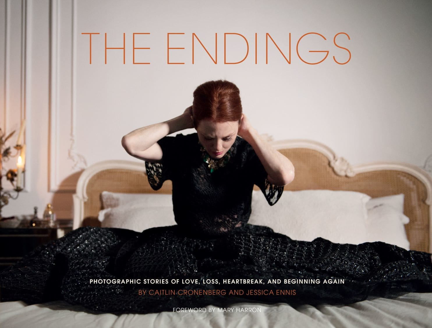 Photographer Caitlin Cronenberg discusses her new Book 'The Endings'