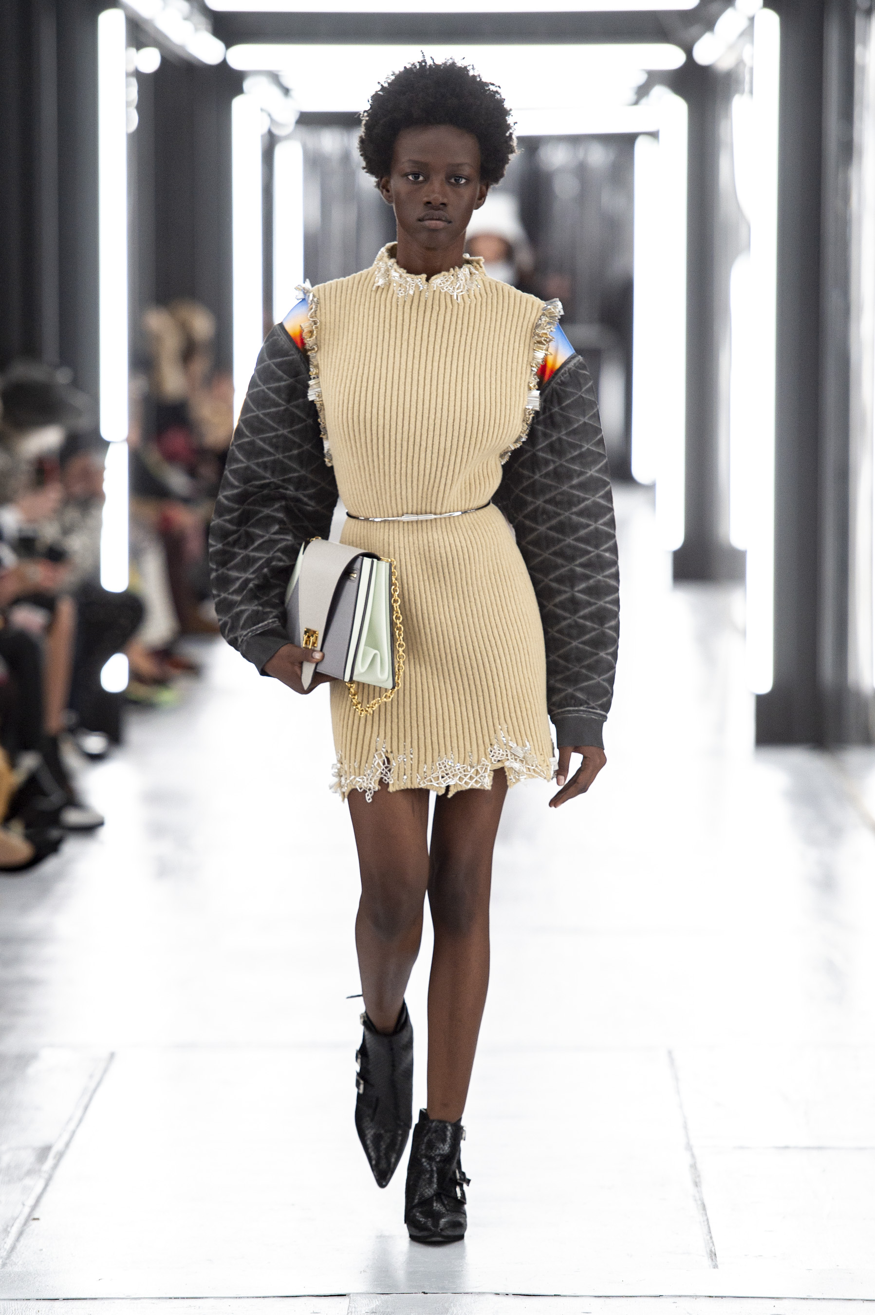 Louis Vuitton Spring 2019 Fashion Show