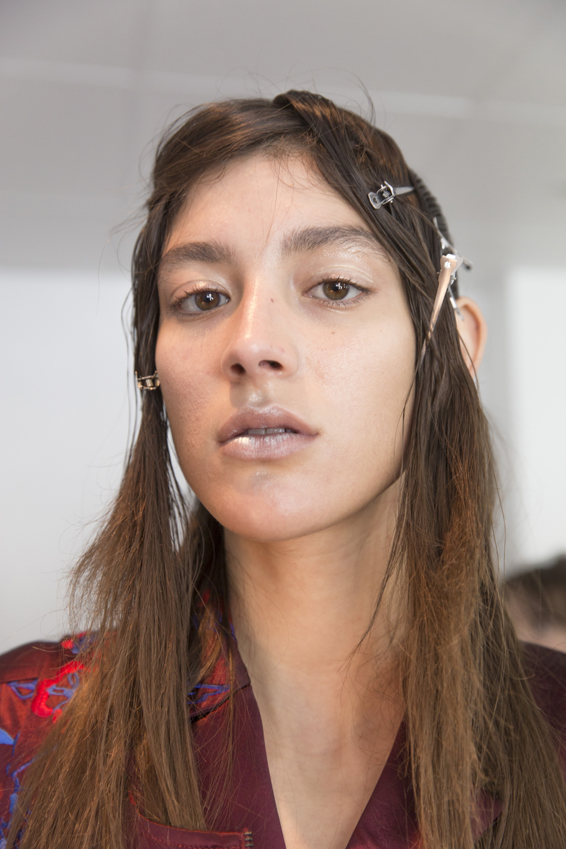 Ximonlee Spring 2019 Fashion Show Backstage Beauty