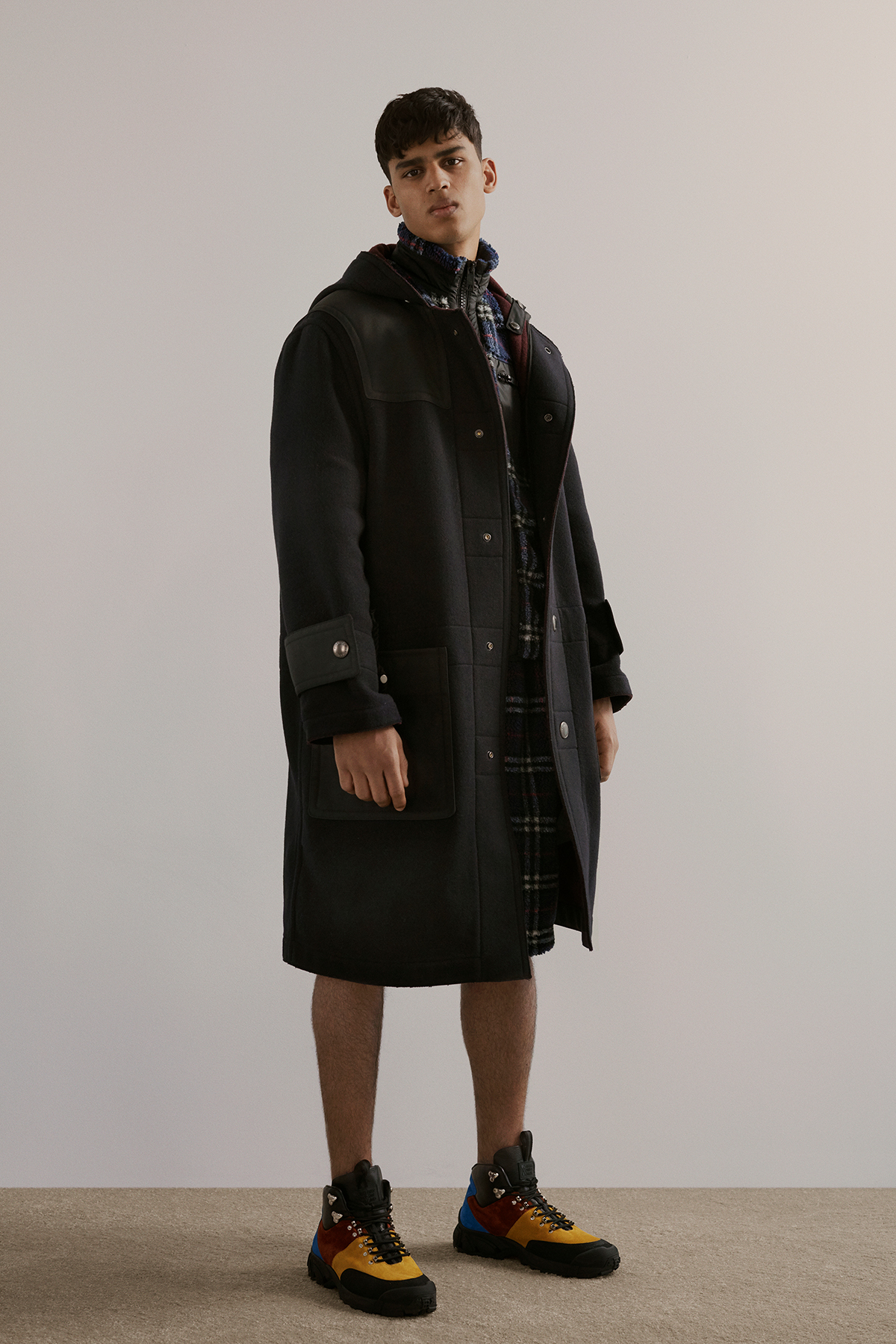 Burberry Pre-Fall 2019 Collection