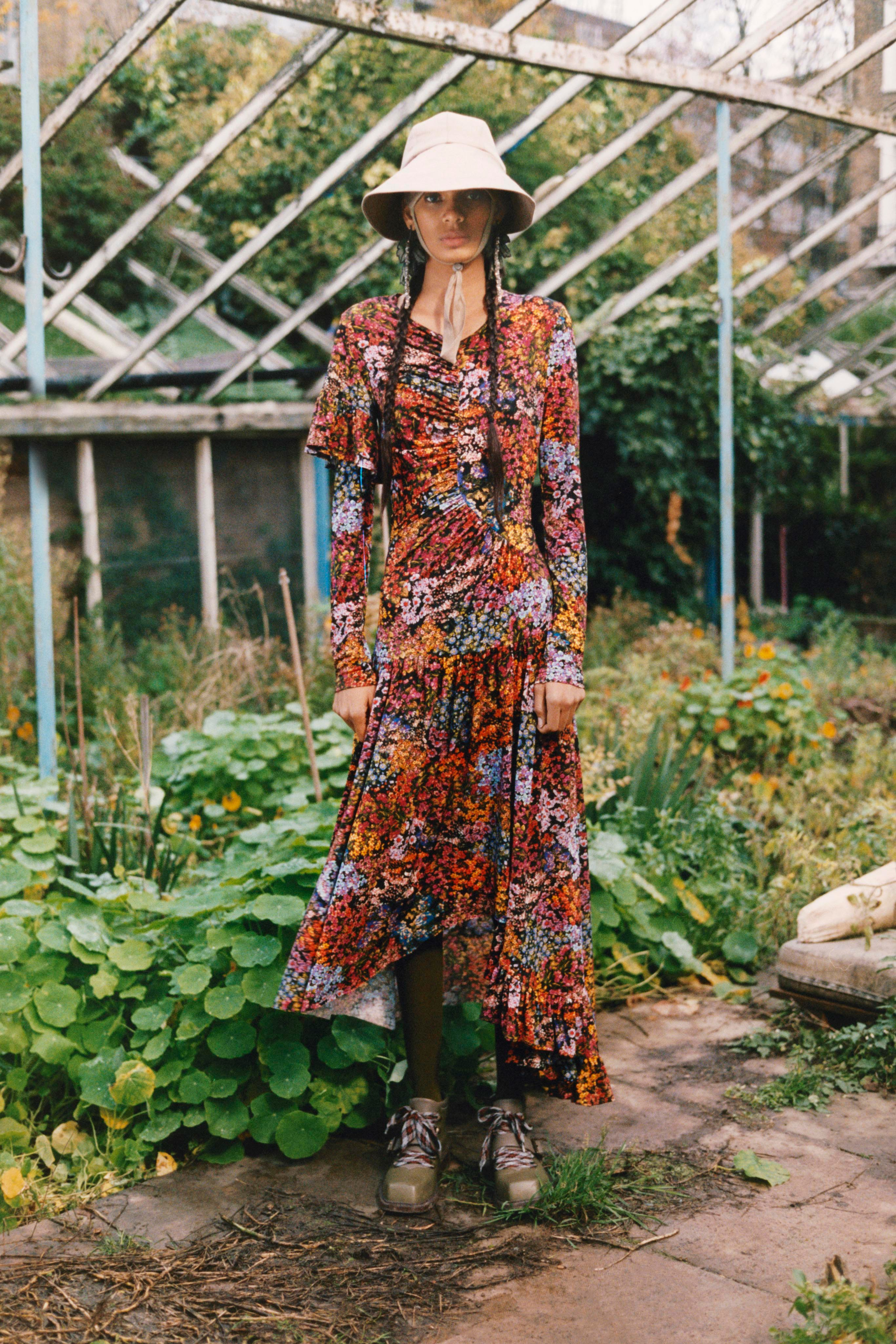 Preen by Thornton Bregazzi Pre-Fall 2019 Collection