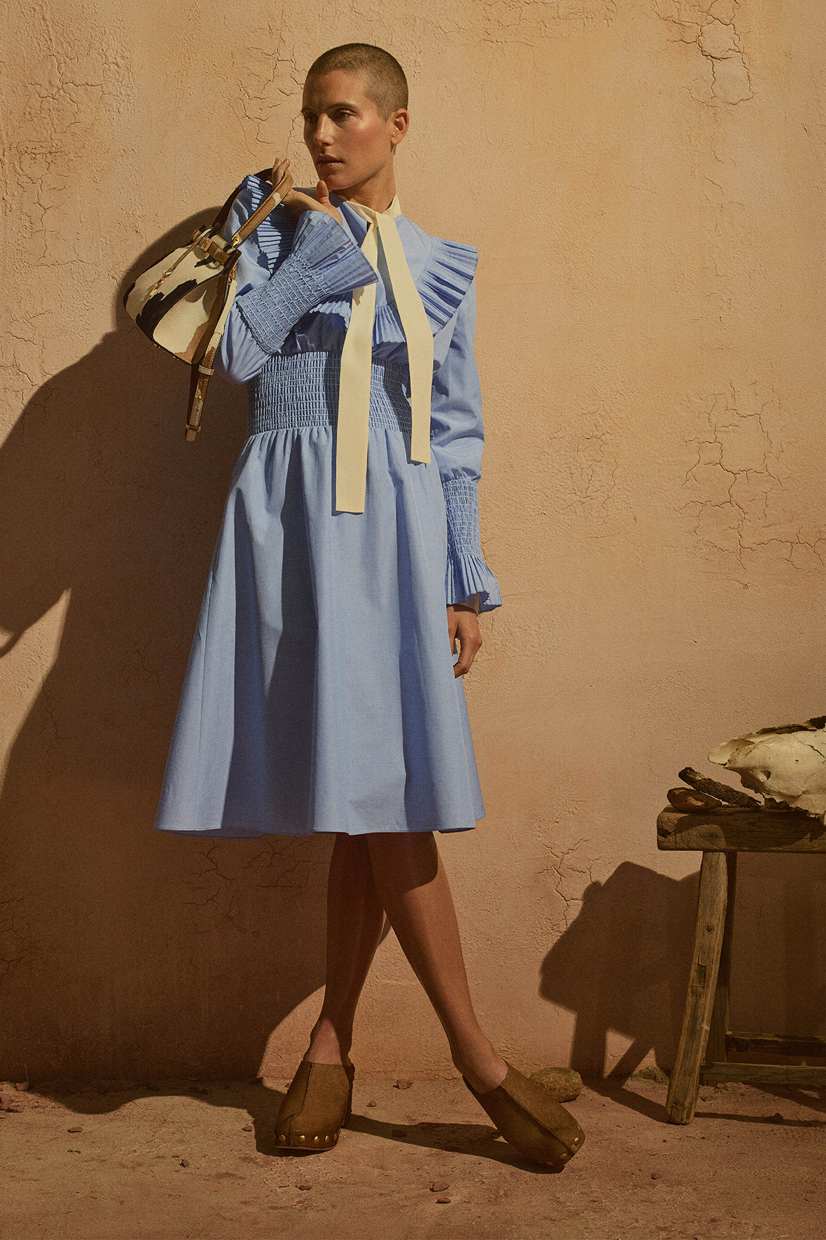 Tory Burch Pre-Fall 2019 Collection