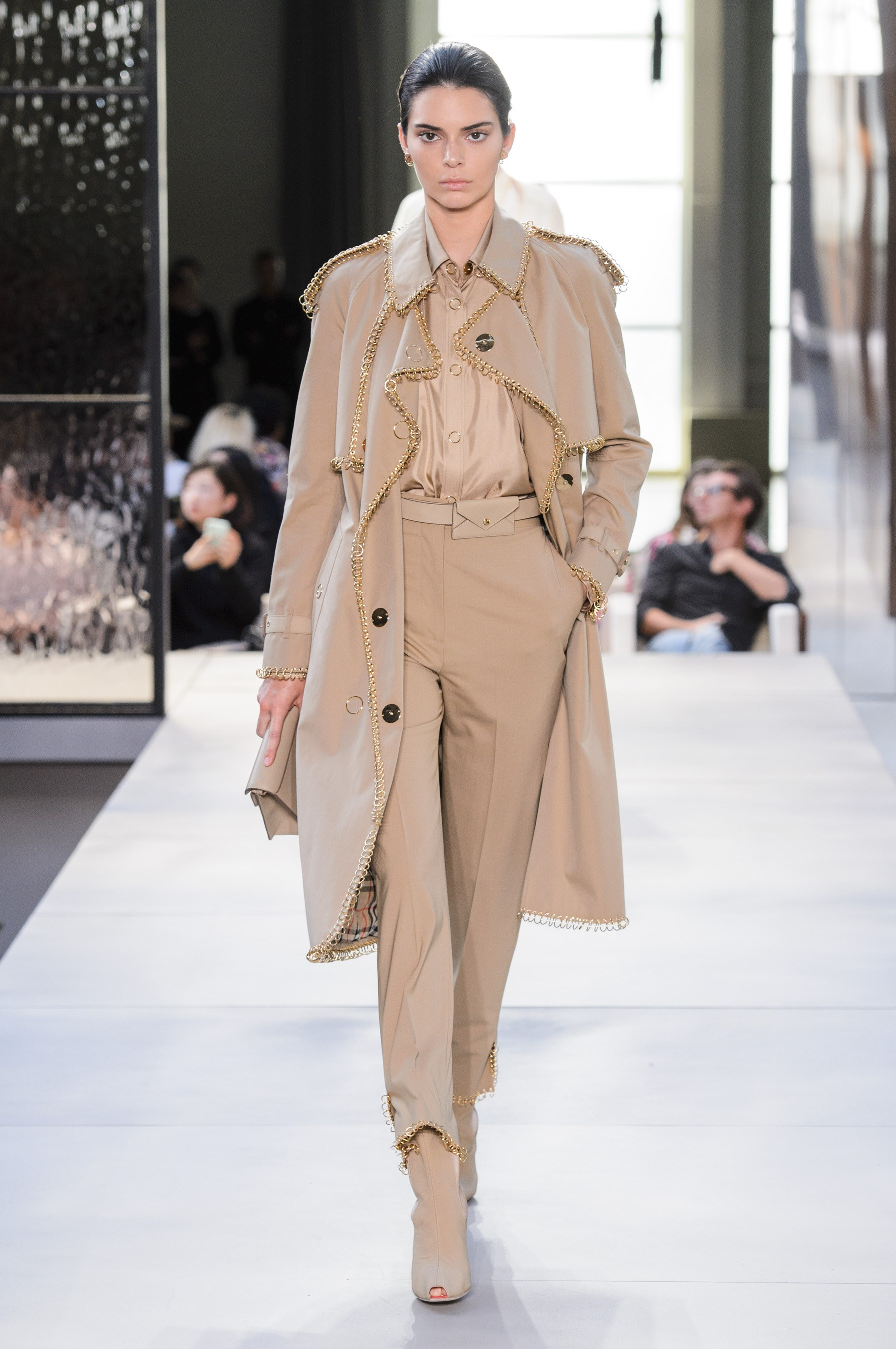 Neutral Tones Fashion Trend Spring 2019