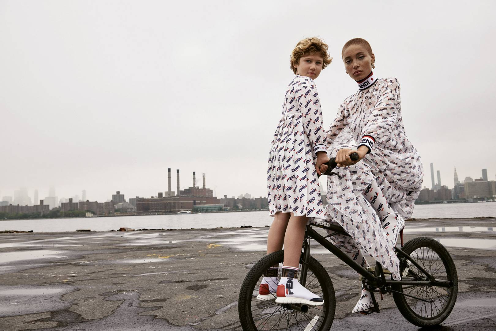 TheBest Social Fashion Ad Campaigns of Fall 2018