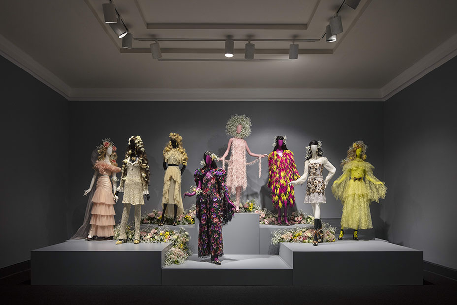 Rodarte Retrospective Exhibit Opens at National Museum of Women in the Arts