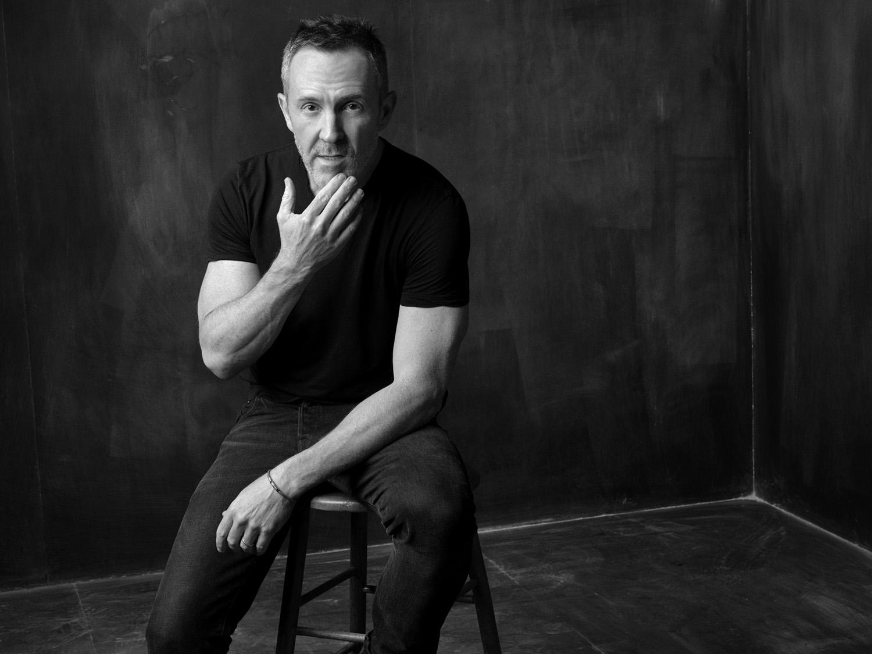 Trey Laird Creative Director Laird+Partners Interview