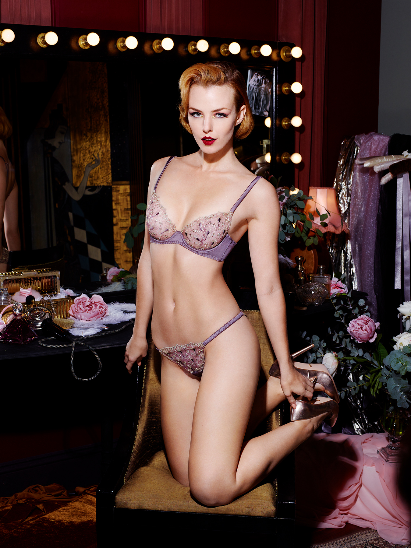 Top 10 Intimates & Underwear Fashion Ad Campaigns 2019