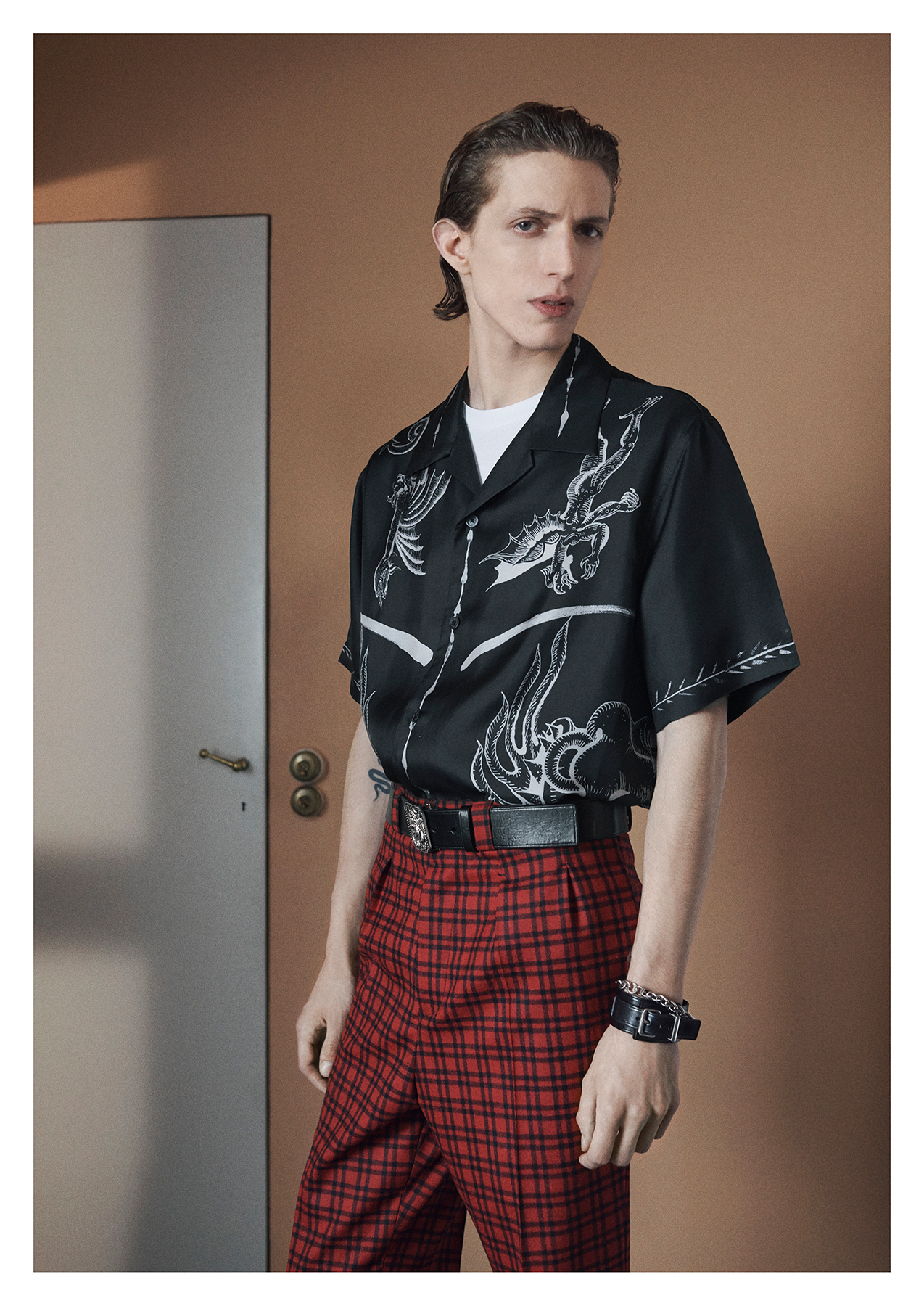 Givenchy Pre-Fall 2019 Collection