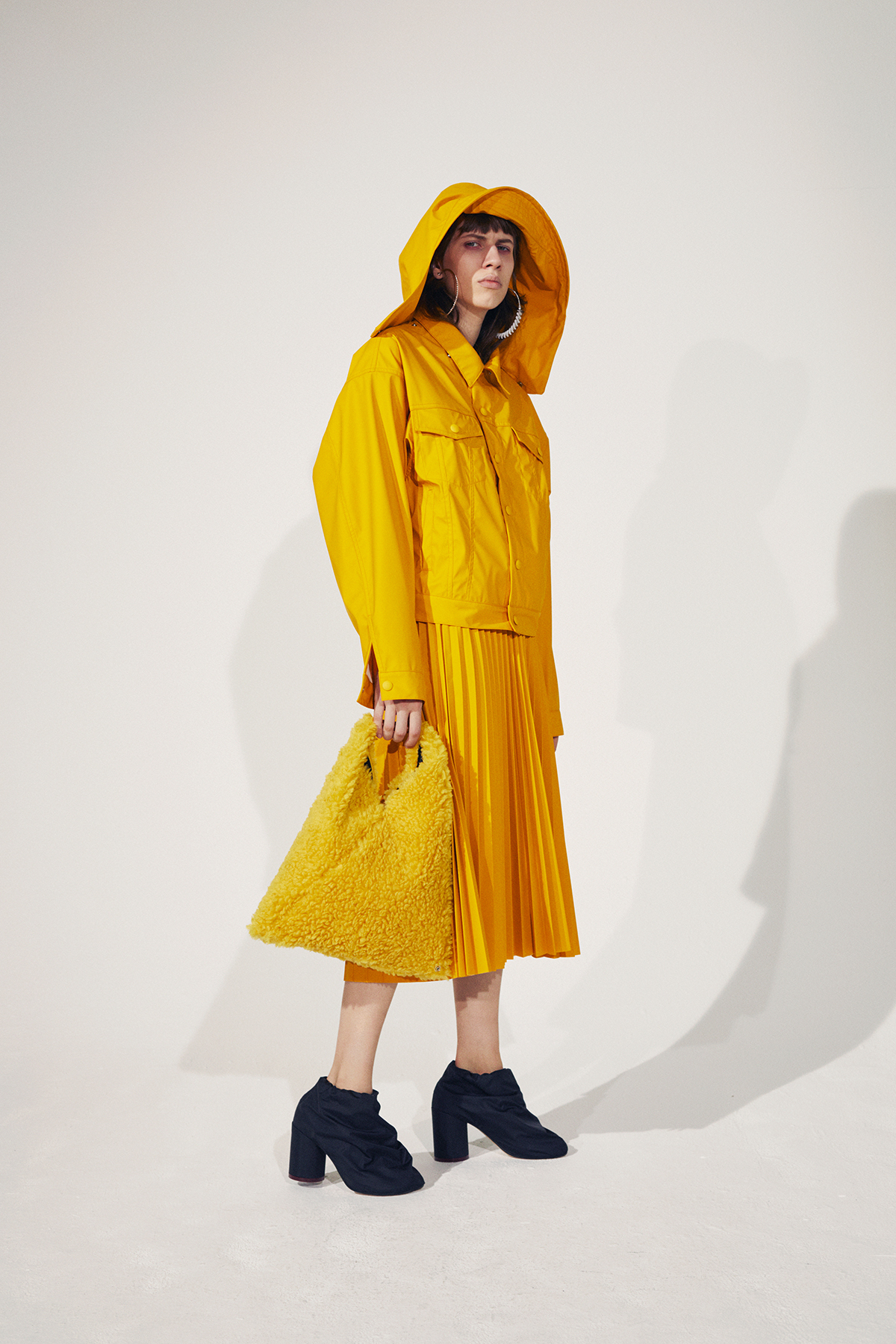MM6 Maison Margiela Pre-Fall 2019 Collection