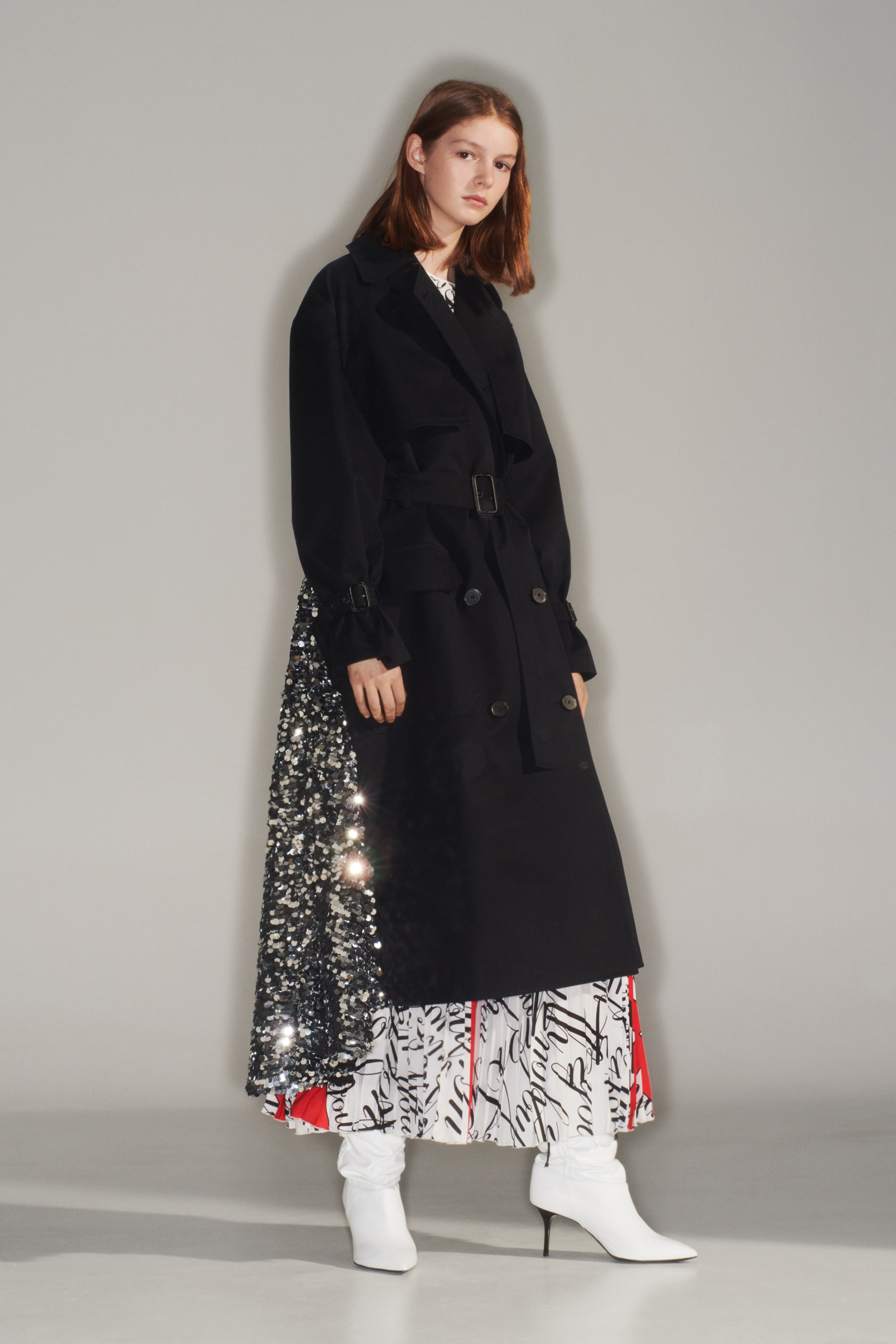 MSGM Pre-Fall 2019 Collection