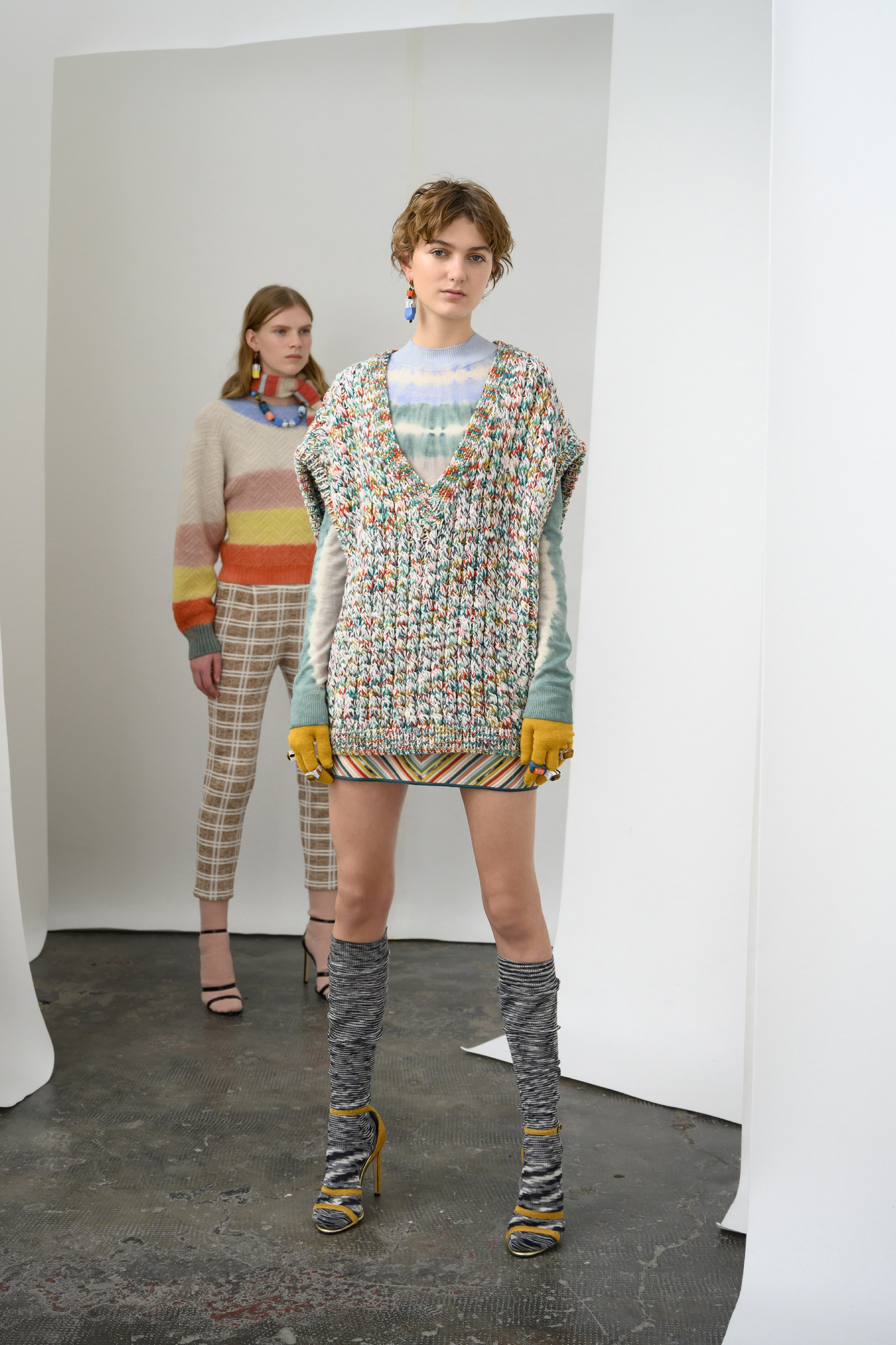 Missoni Pre-Fall 2019 Collection