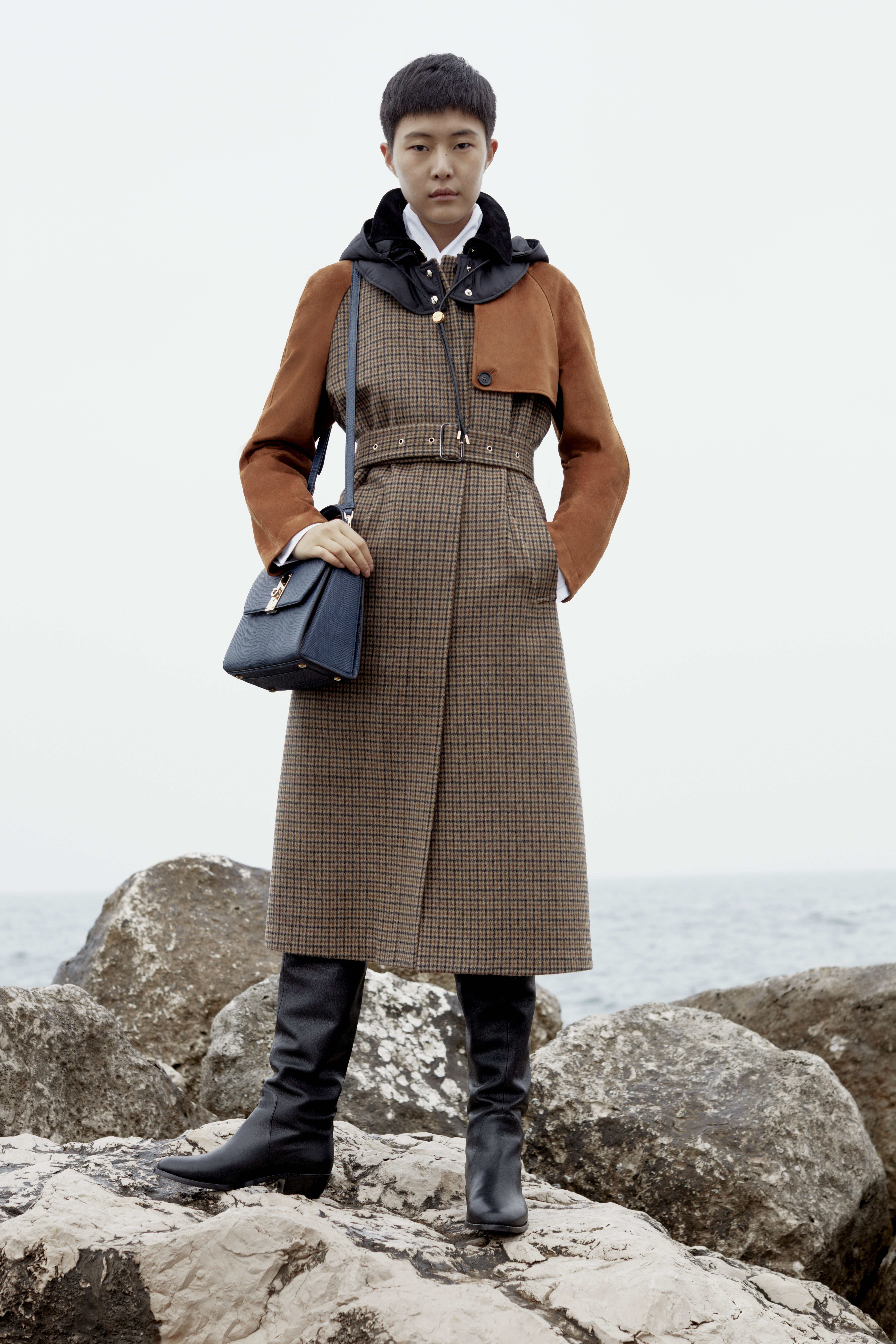 Salvatore Ferragamo Pre-Fall 2019 Collection