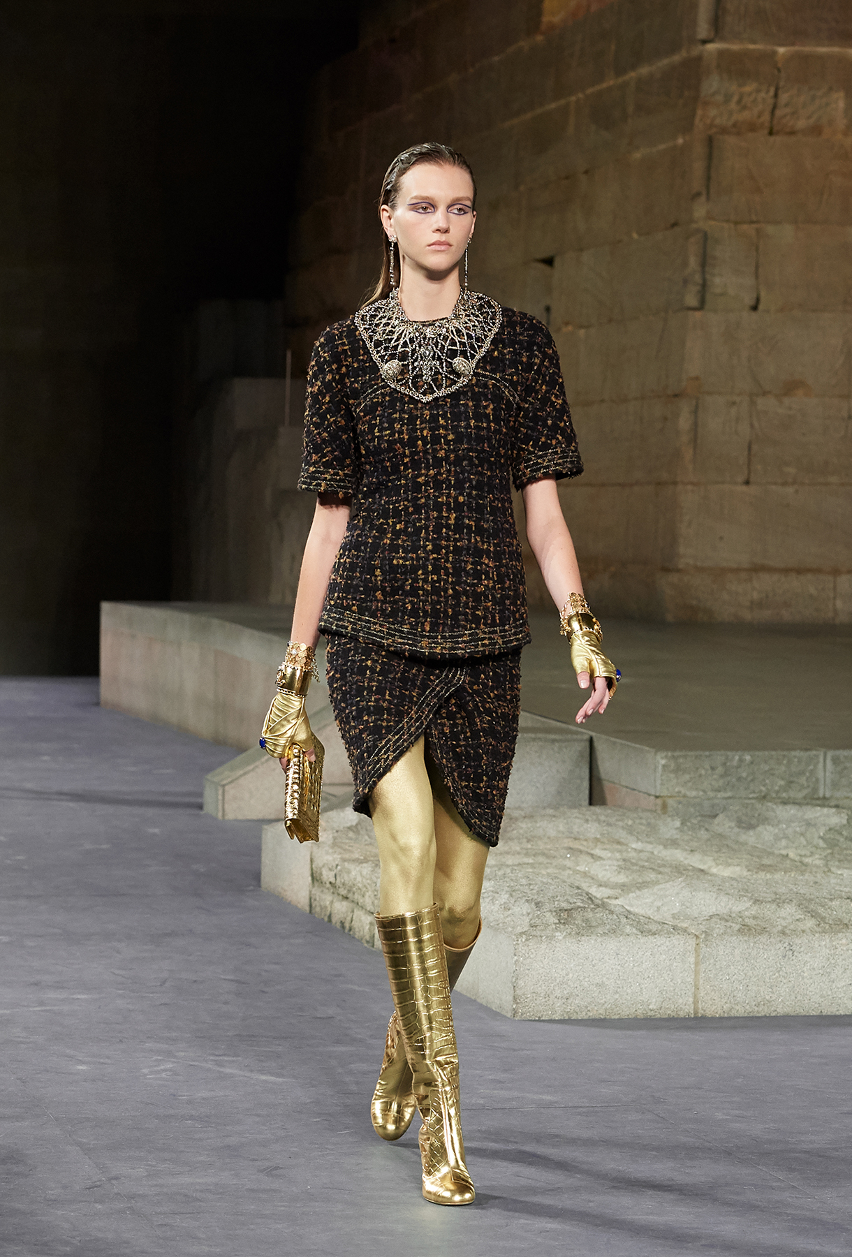 Chanel Métiers d'art Collection 2019