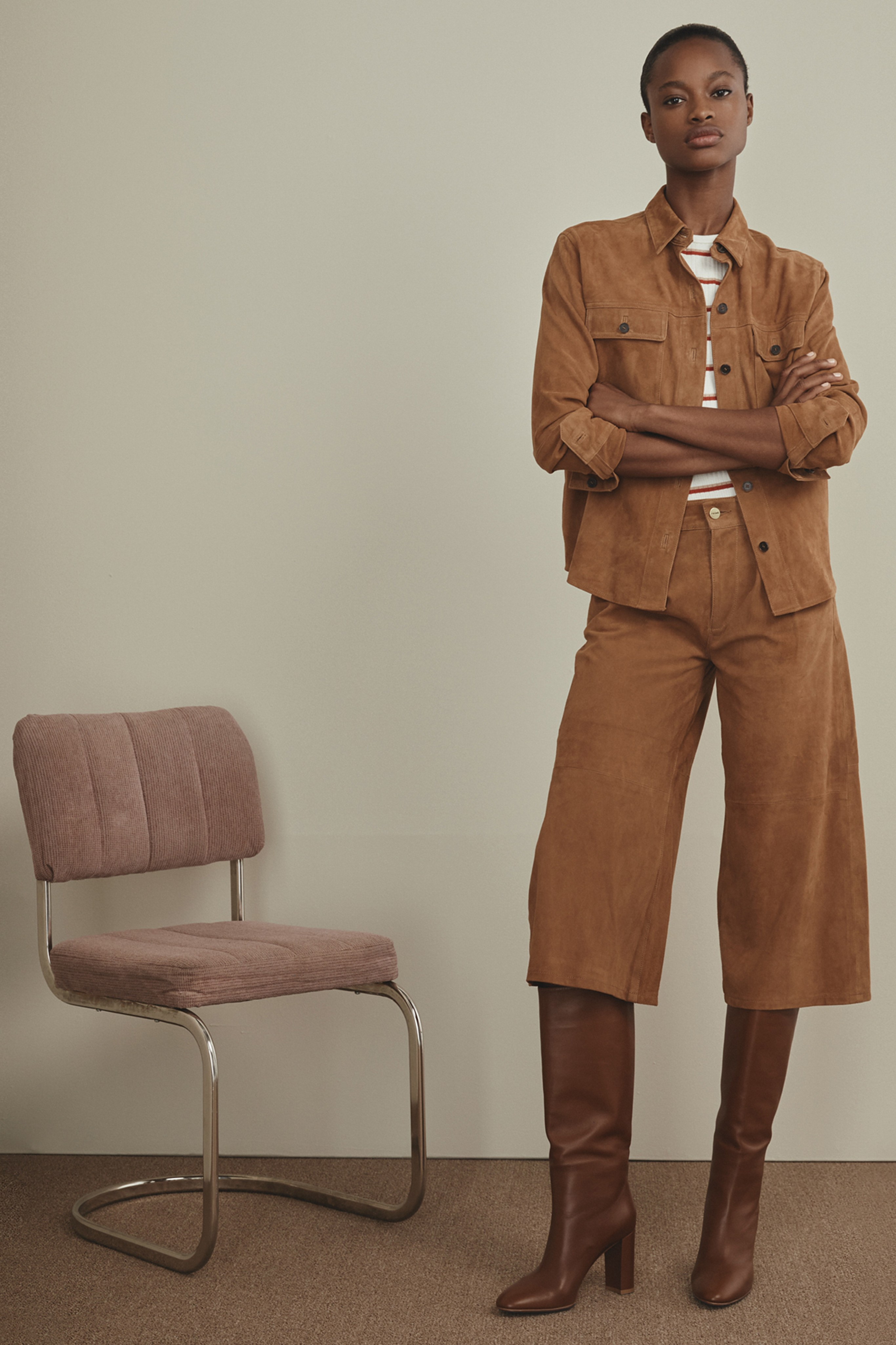 Frame Pre-Fall 2019 Collection
