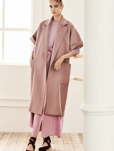 Max Mara Pre-Fall 2019 Collection