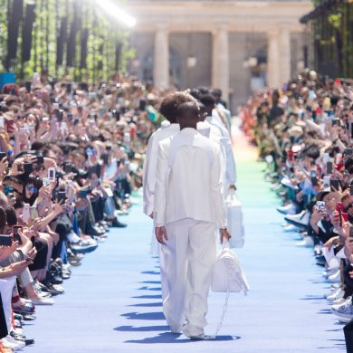 Top 10 Most Viewed Men's Fashion Shows of 2018