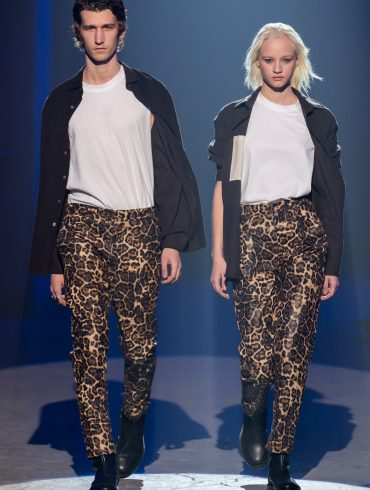 Aldo Maria Camillo Fall 2019 Fashion Show