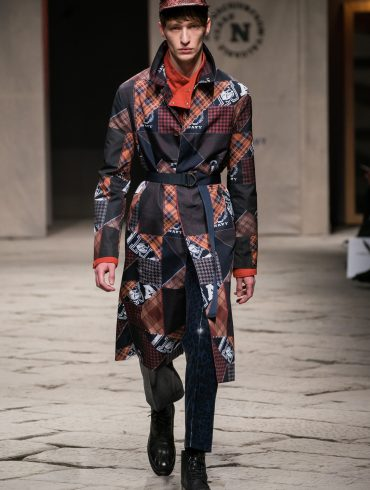 Concept Korea Fall 2019 Men's Fashion Show