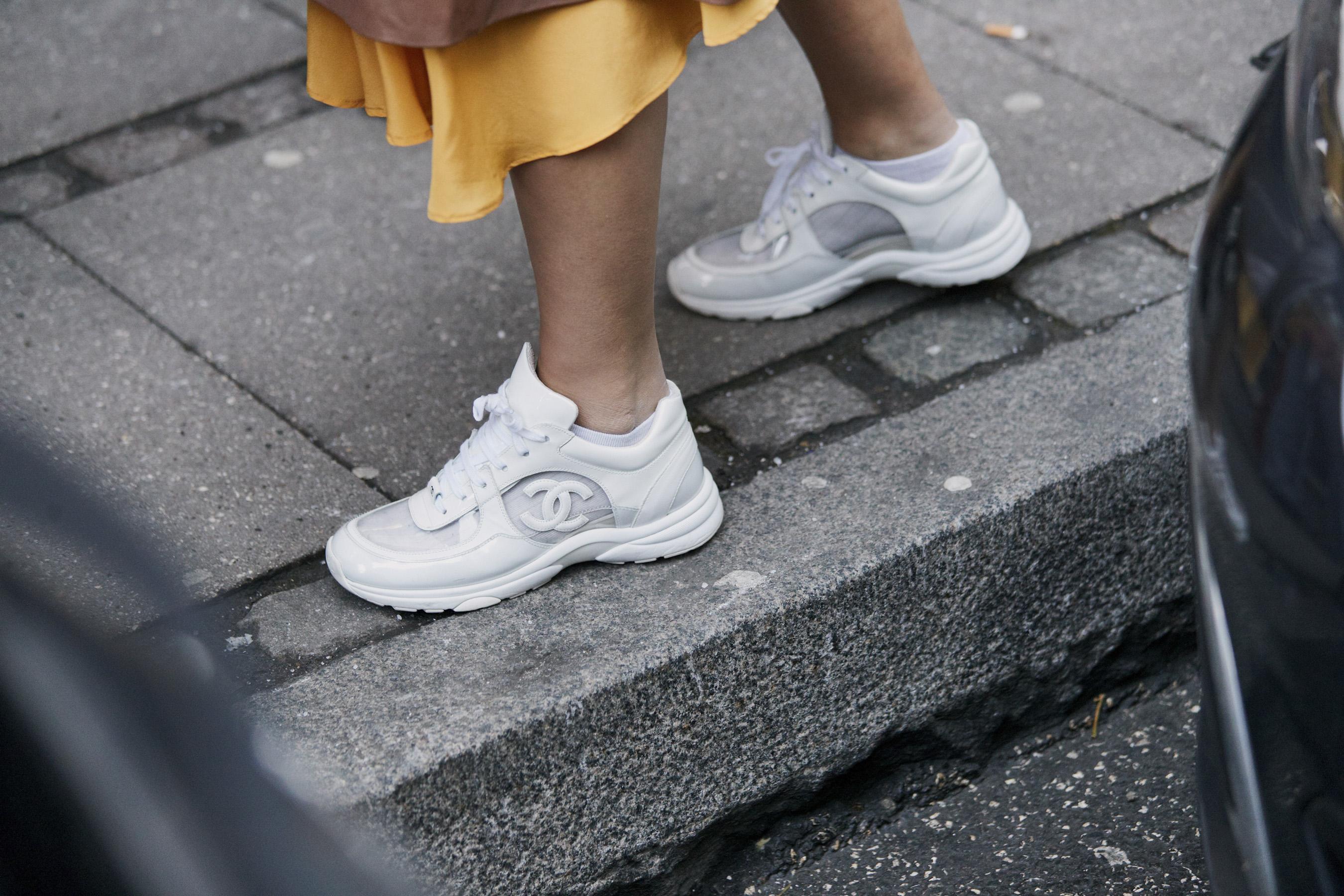 Copenhagen Street Style Fall 2019 Day 1