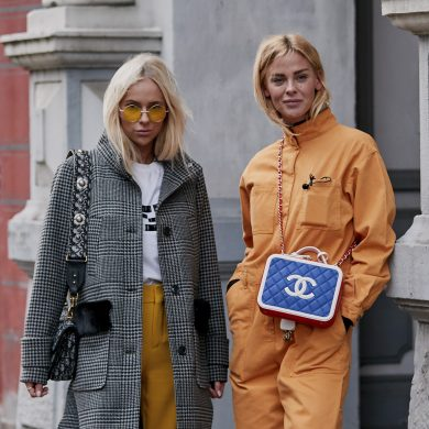 Copenhagen Street Style Fall 2019 Day 2