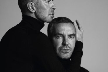 Dsquared2's Dan & Dean Caten Talk About Their Outstanding Fall 2019 Show