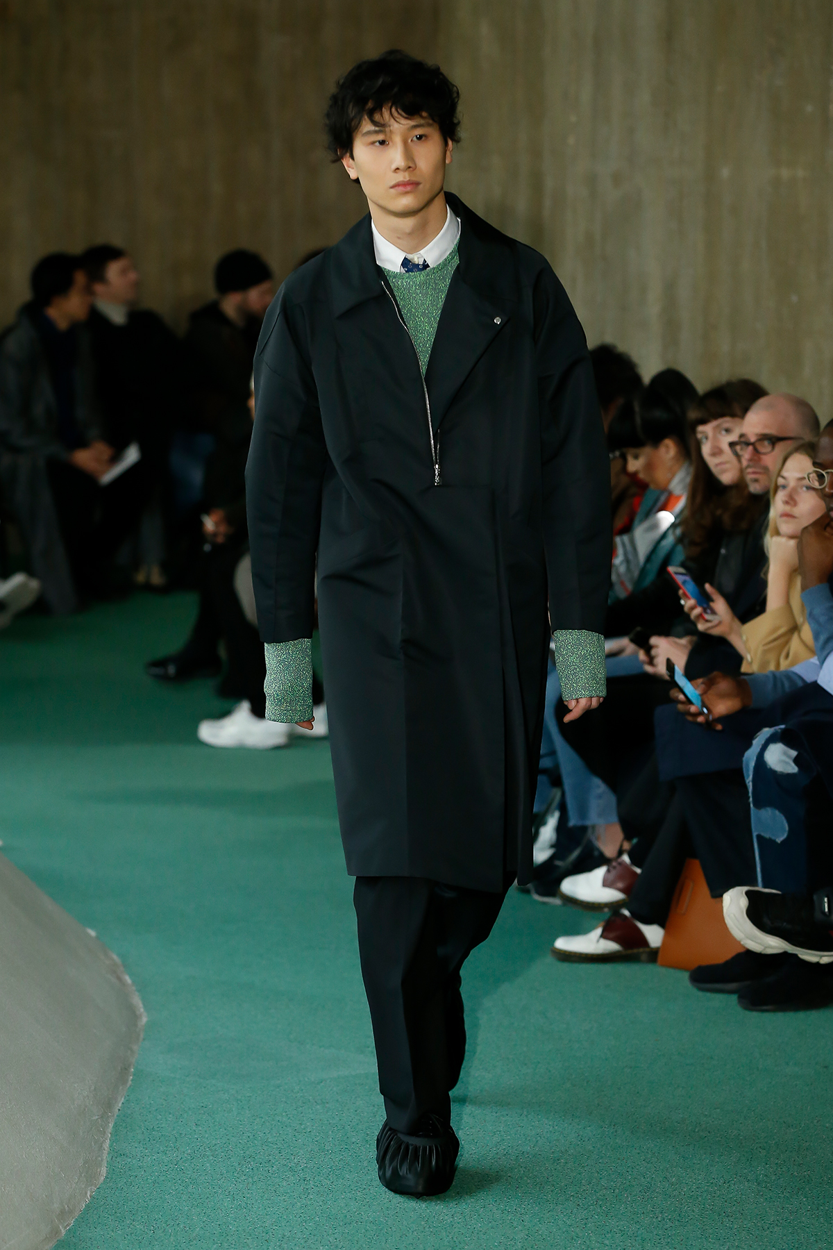 Namacheko Spring 2019 Men's Fashion Show