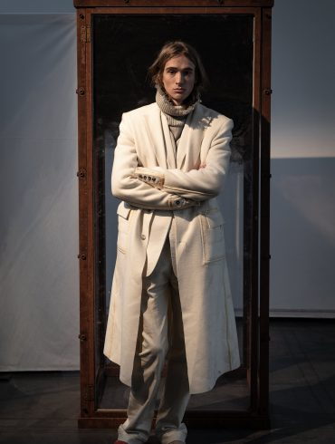 Sagittaire A Fall 2019 Men's Fashion Show