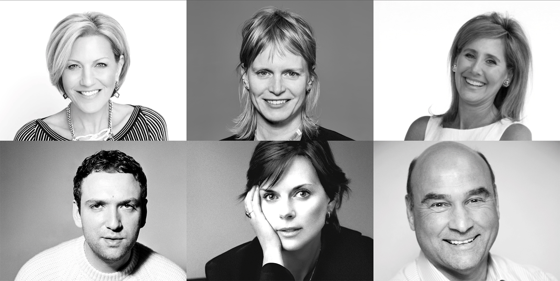 Bold Moves - Tanja Ruhnke to Valentino, Bruno Sialelli to Lanvin, Waldberg to Calvin Klein