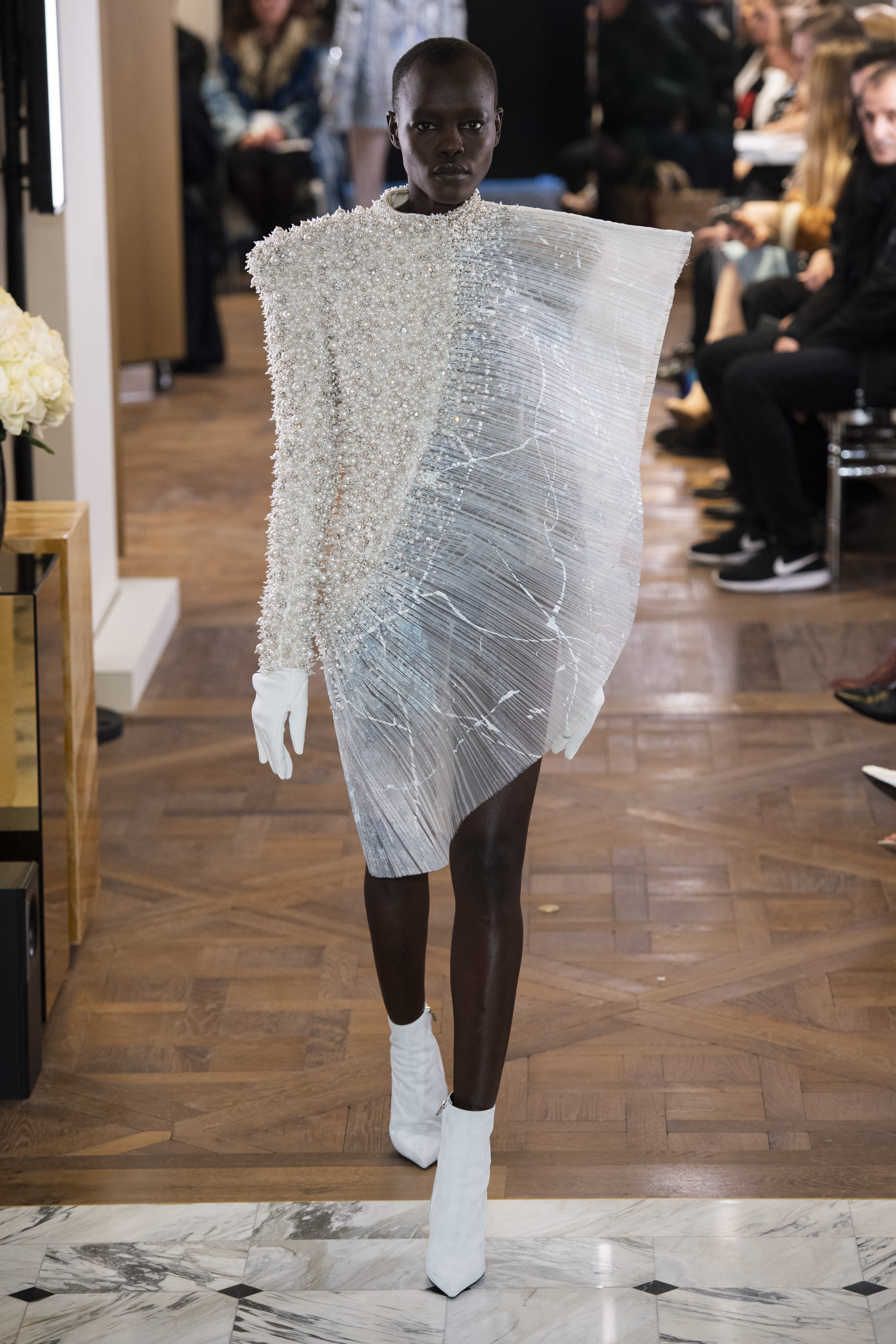 Top 10 Spring 2019 Couture Shows