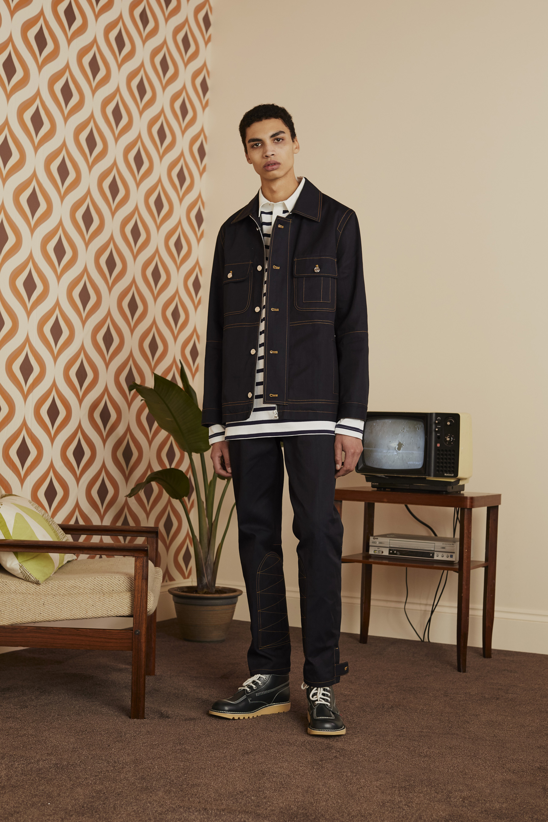 Band of Outsiders m PO RF19 0002