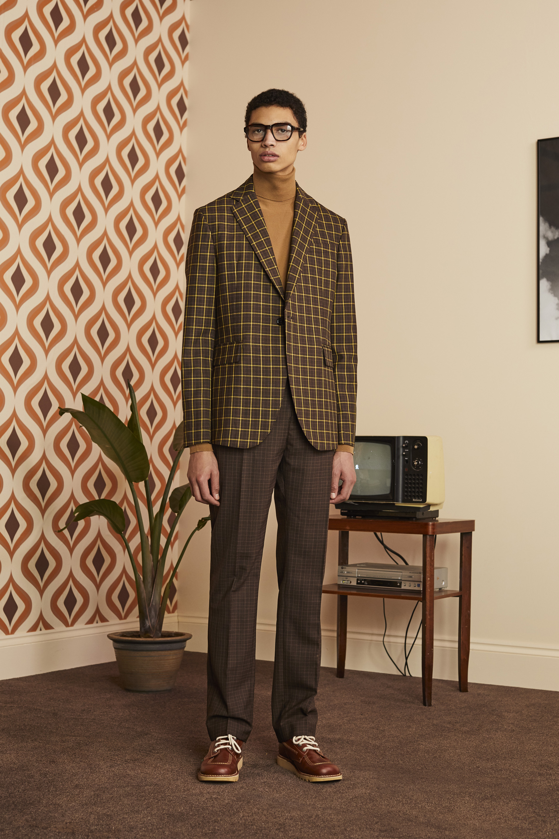Band of Outsiders m PO RF19 0024