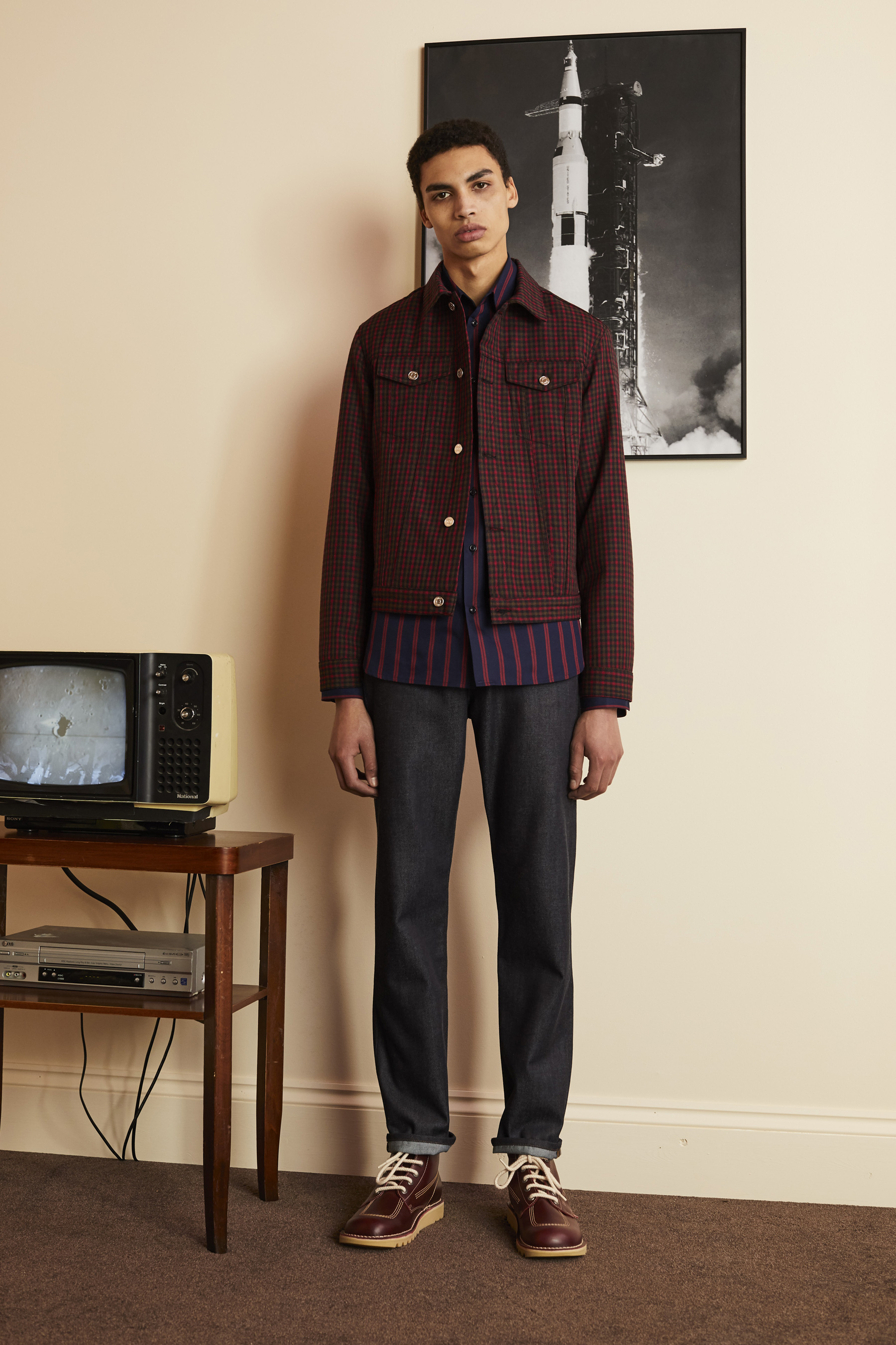 Band of Outsiders PO m RF19 0010