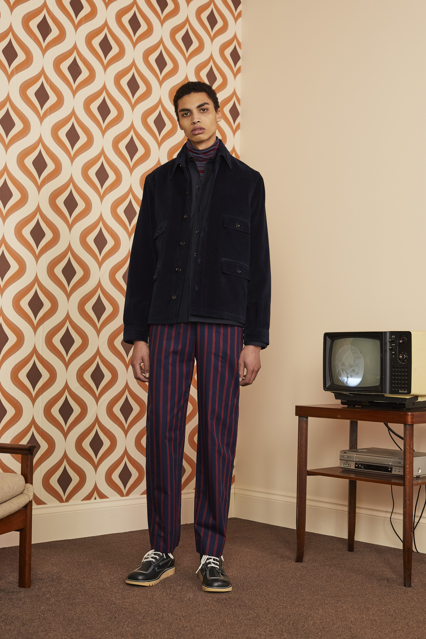 Band of Outsiders PO m RF19 0011