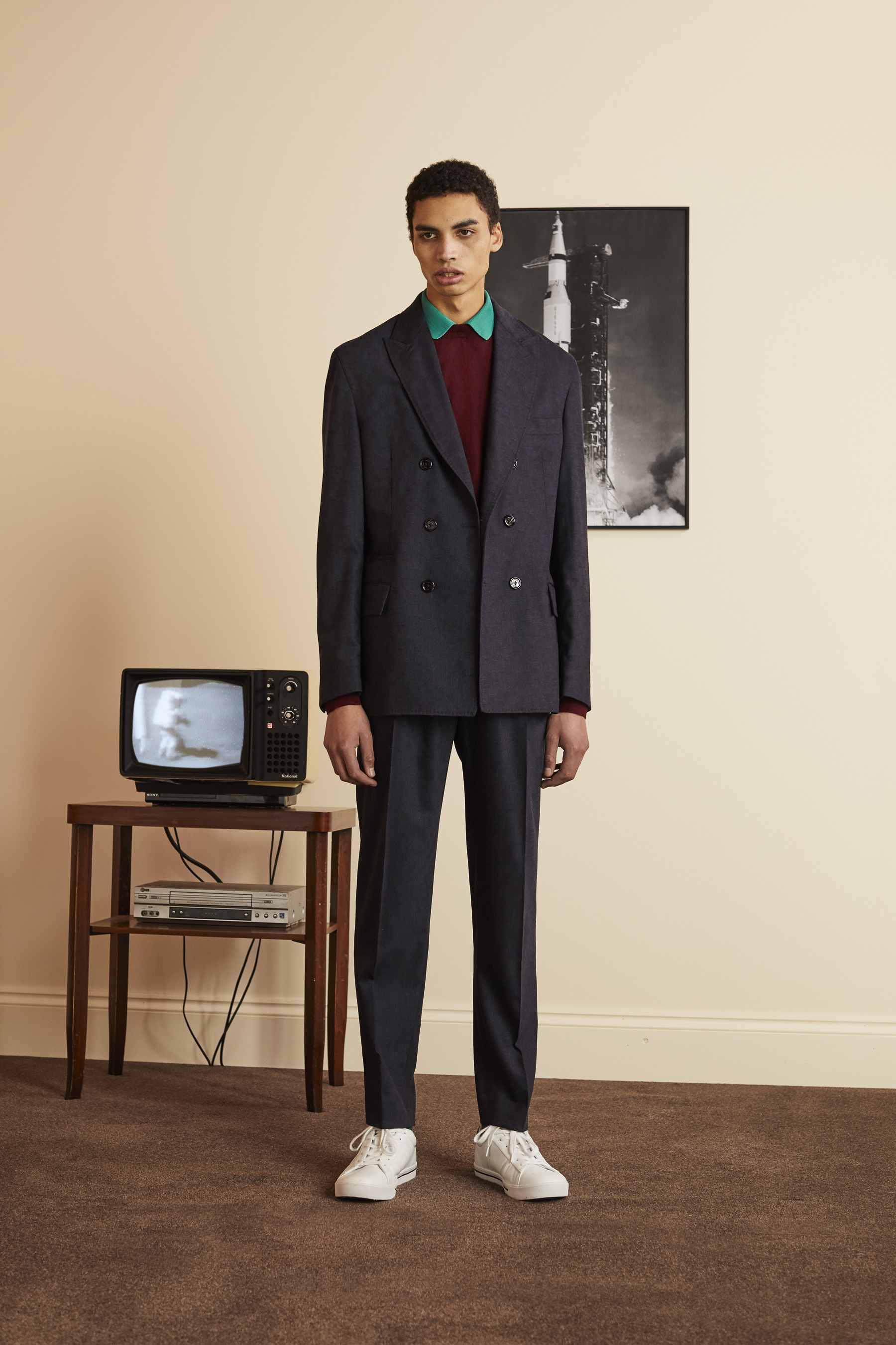 Band of Outsiders PO m RF19 0013