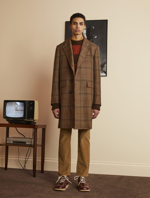 Band Of Outsiders Fall 2019 Collection
