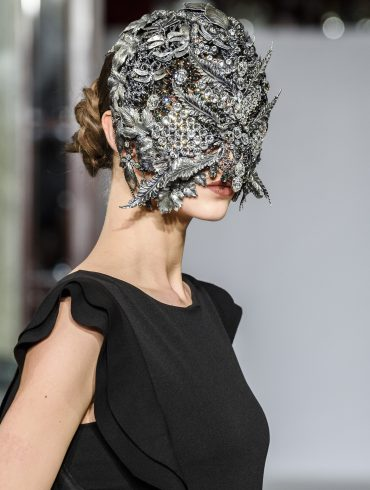 Baroqco Jewerly Couture Spring 2019 Fashion Show Details