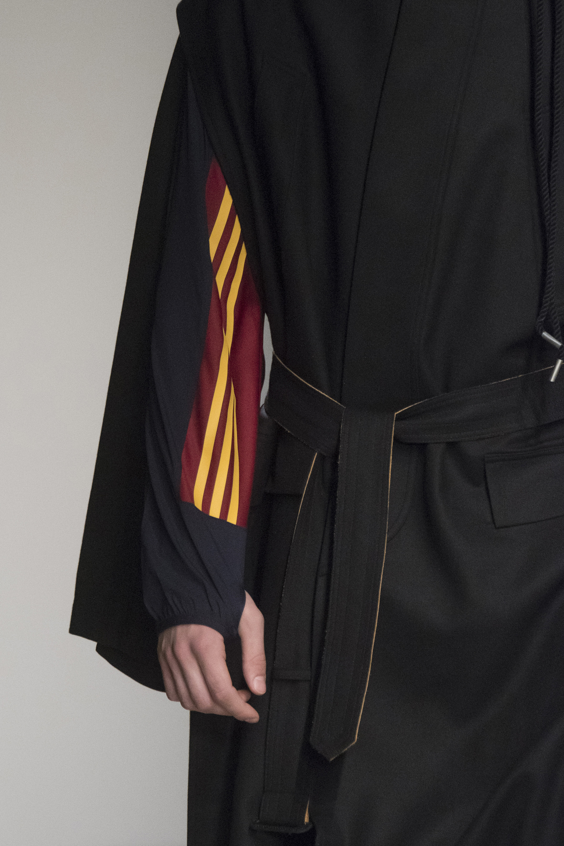 Bed J.w. Ford Fall 2019 Men's Fashion Show Details   The Impression