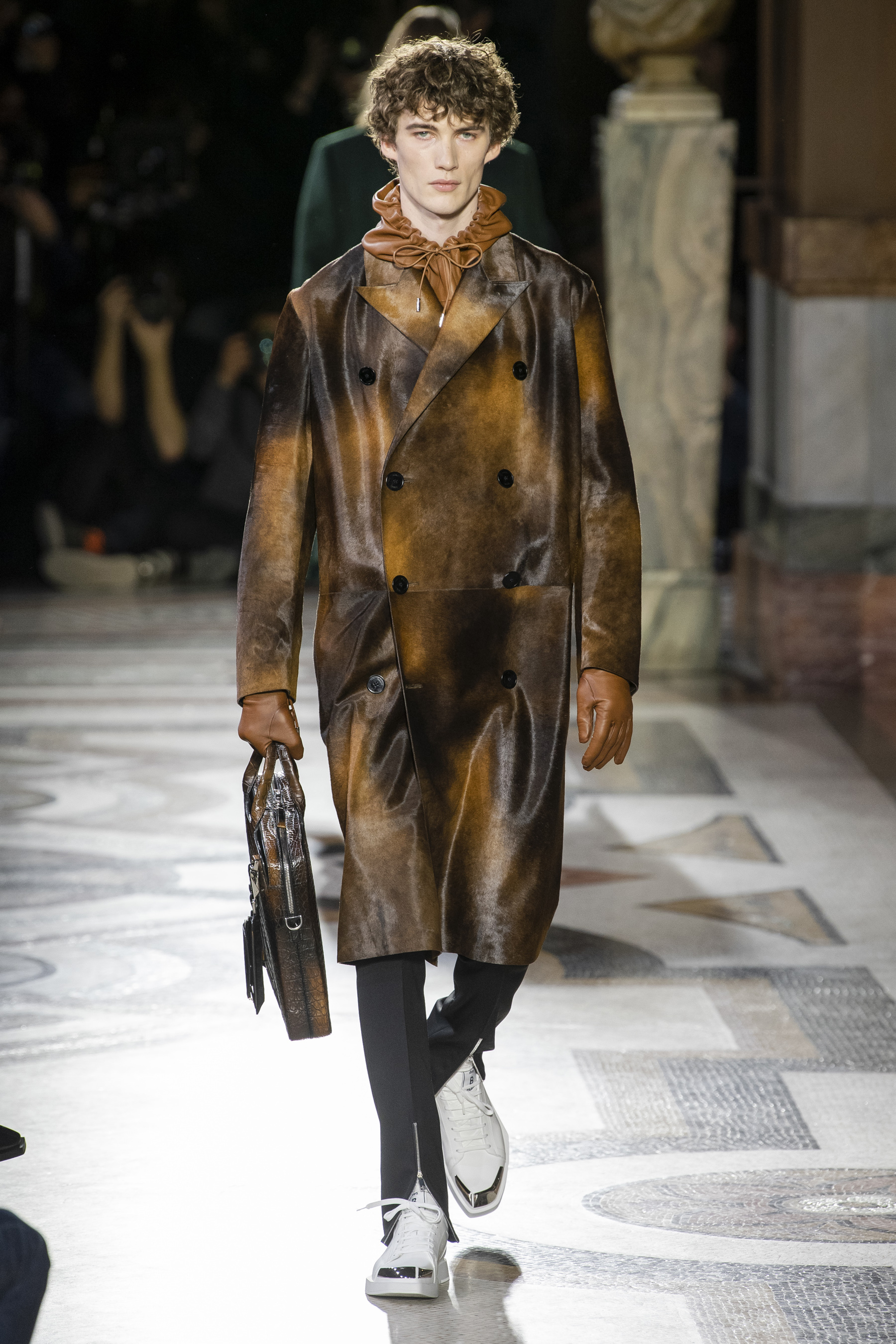 Top 10 Fall 2019 Men's Fashion Shows
