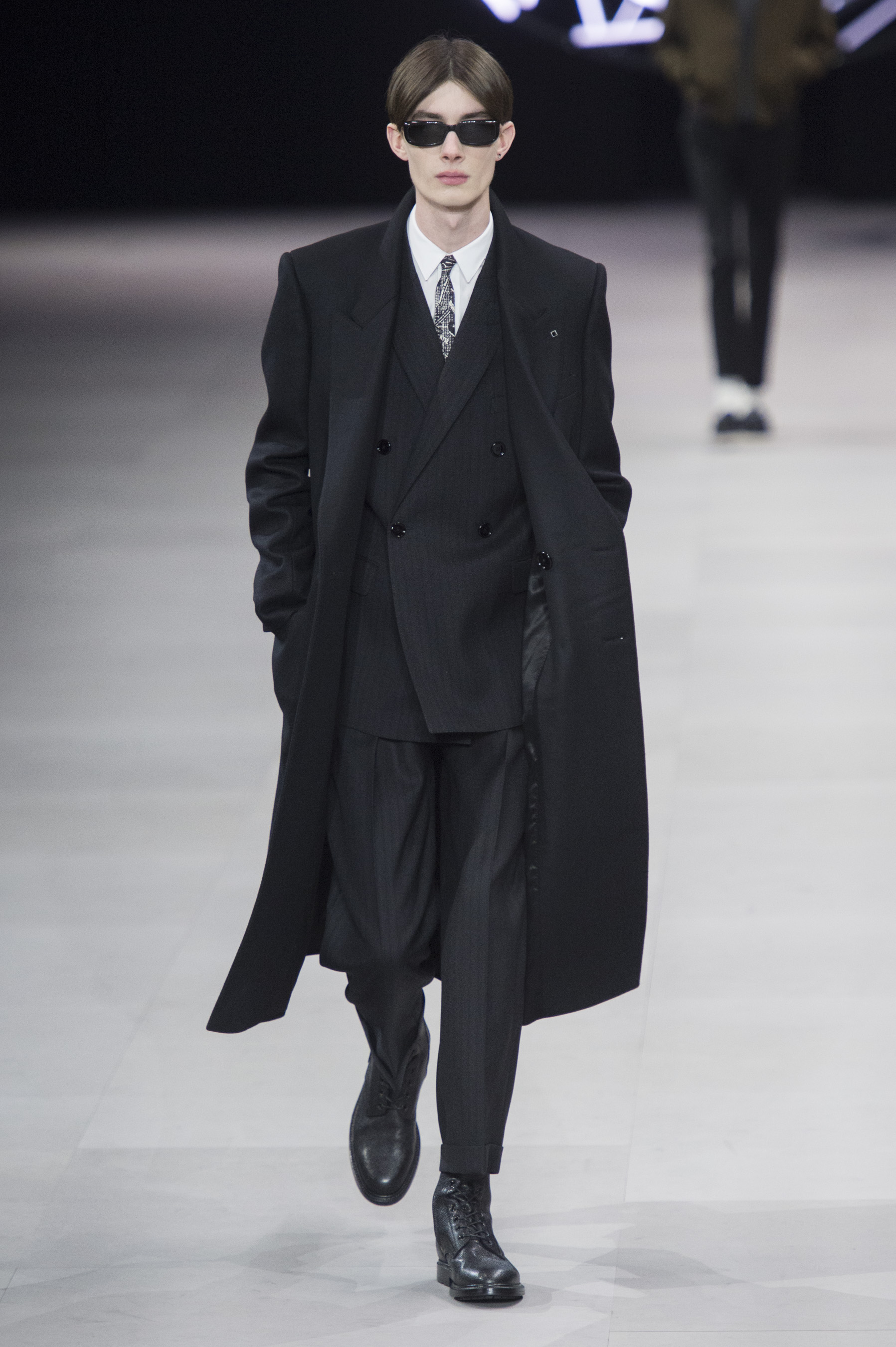 Celine Fall 2019 Men's Fashion Show