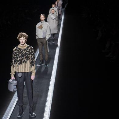 Top 10 Fall 2019 Men's Fashion Shows. The Impression ranks the menswear runway collections with their favorite men's fashion shows