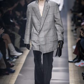Dunhill Fall 2019 Men's Fashion Show