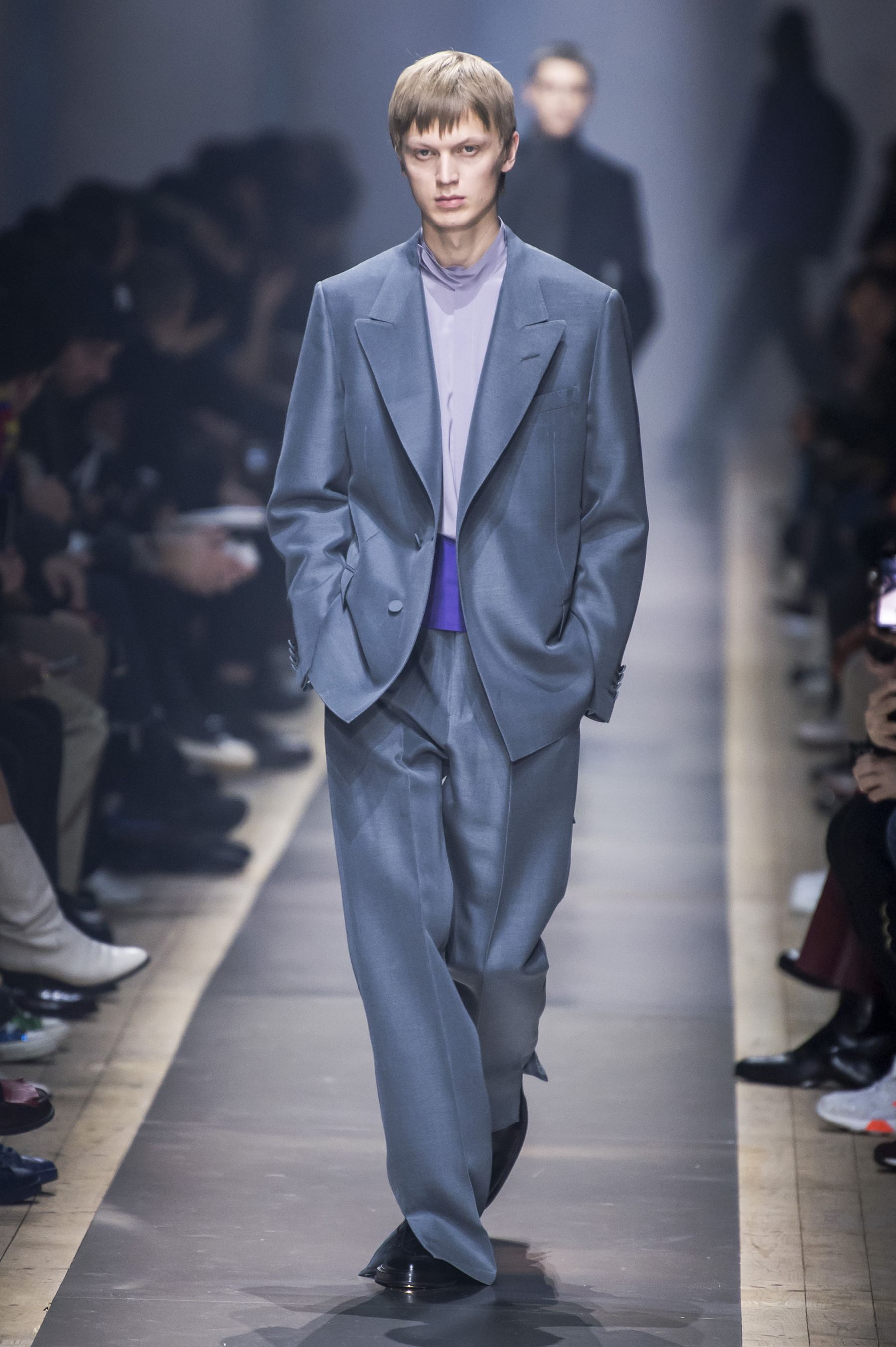 Oversize Tailoring Fall 2019 Menswear Fashion Trend
