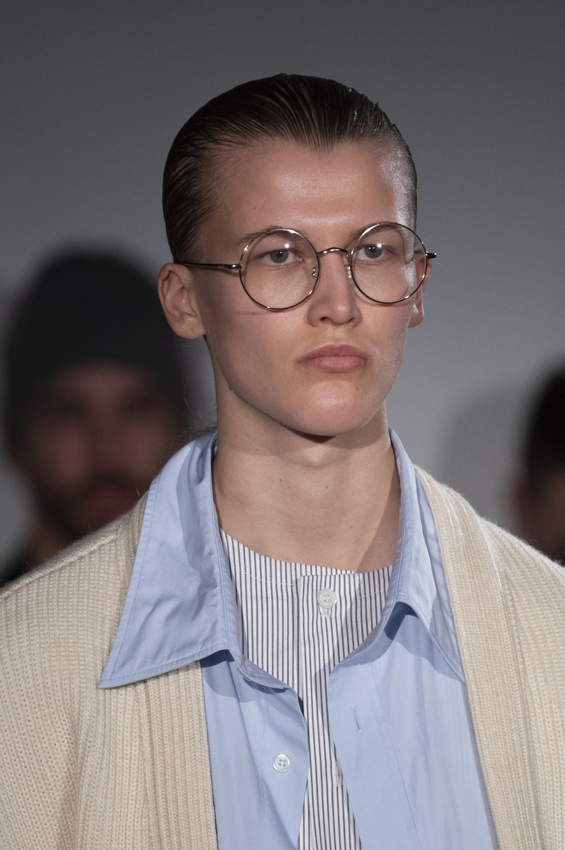 Hed Mayner Fall 2019 Men's Fashion Show Details