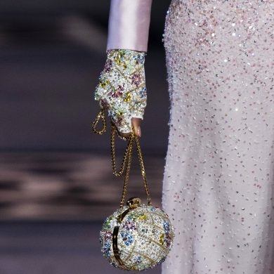 Georges Hobeika Couture Spring 2019 Fashion Show Details
