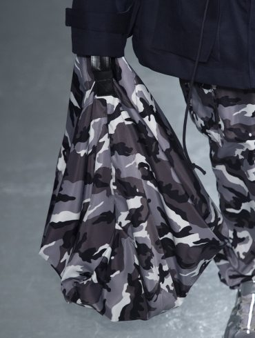 Juun.j Fall 2019 Men's Fashion Show Details