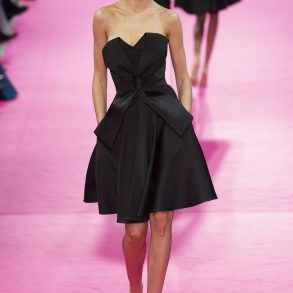 Alexis Mabille Couture Spring 2019 Fashion Show