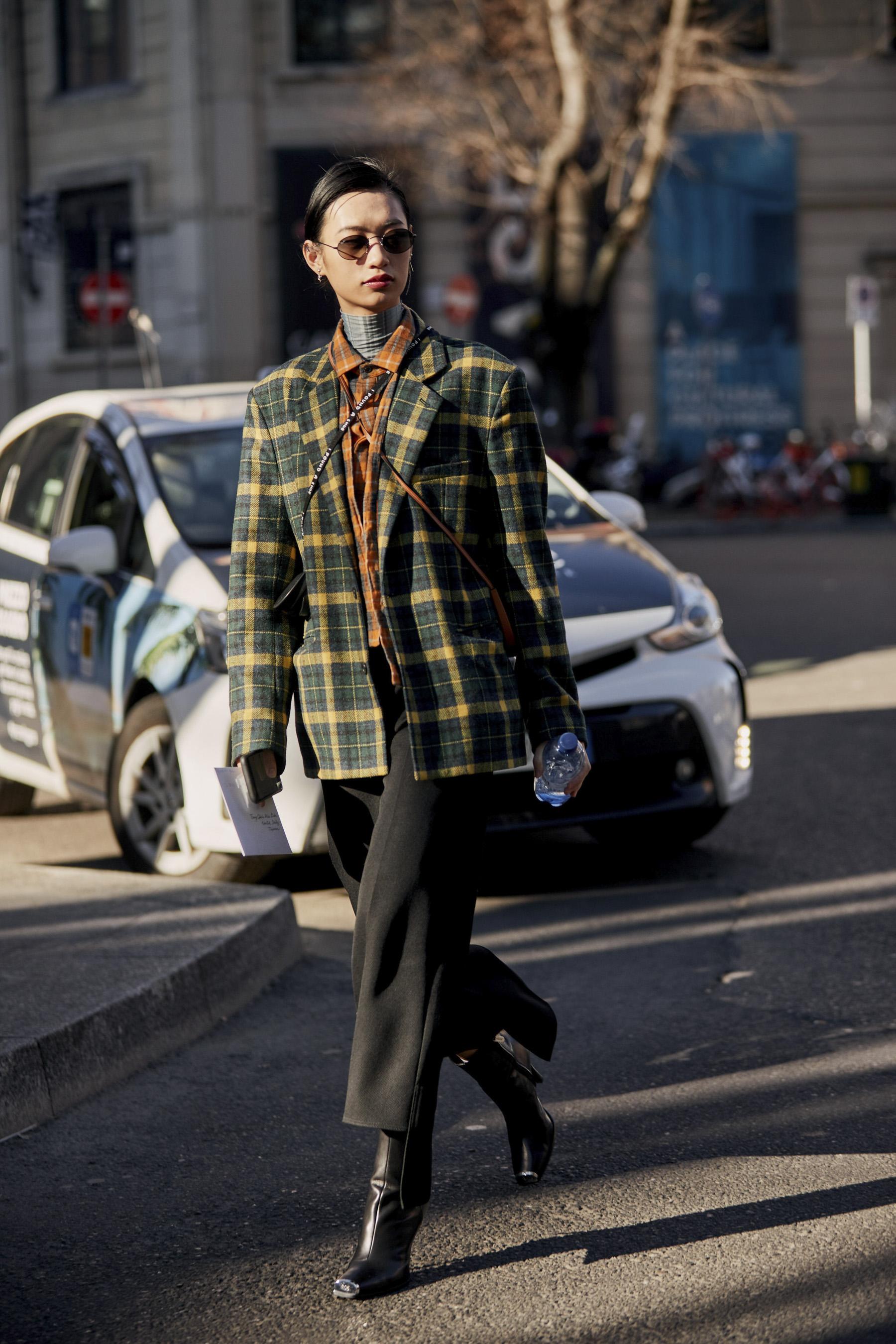 No Street Day 3 Bis Fall 2019 Men's Fashion Show